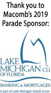 Lake Michigan CU Logo
